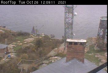 Granite Island Tower Webcam